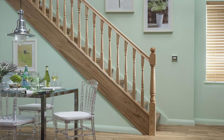 Richard Burbidge Trademark Stair Parts Stair Parts Online