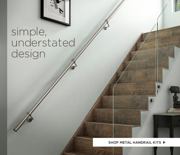 Metal Handrails Kits